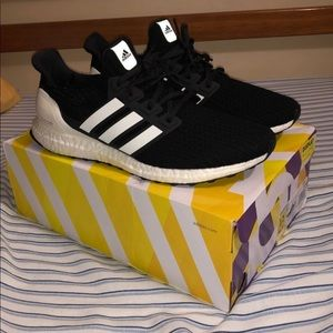 Men's Adidas Ultra Boost DNA Size 12